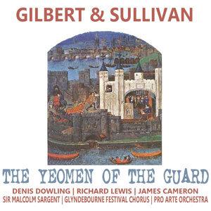 Gilbert & Sullivan: The Yeomen of the Guard
