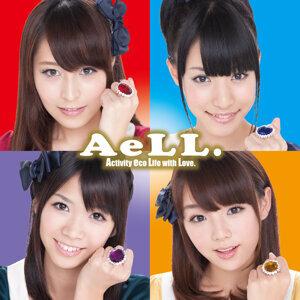 AeLL. BEST YABAIYATSU.2011