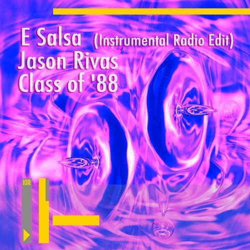E Salsa - Instrumental Radio Edit