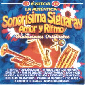 Sonorísima Siguaray - La Auténtica - Amor Y Ritmo - 15 Éxitos