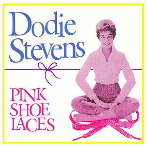 Pink Shoe Laces
