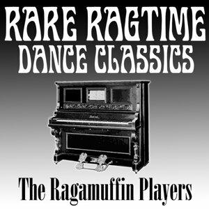 Rare Ragtime Dance Classics