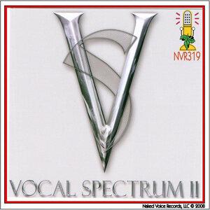 Vocal Spectrum II