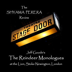 The Reindeer Monologues