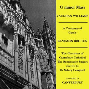 G Minor Mass