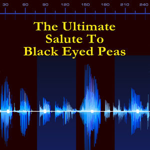 The Ultimate Salute To Black Eyed Peas