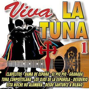 Viva La Tuna Vol.1
