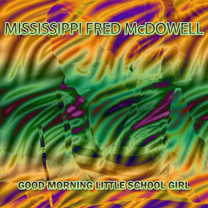 Good Morning Little School Girl