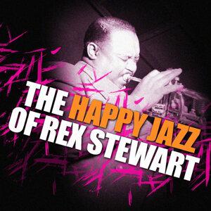 The Happy Jazz Of Rex Stewart