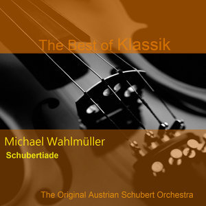 "The Original Austrian Schubert Orchestra: ""Schubertiade"""