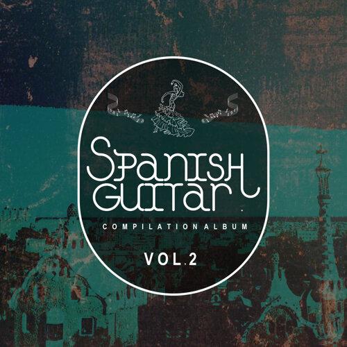 西班牙吉他之夜Vol.2:Spanish Guitar Compilation Album Vol.2