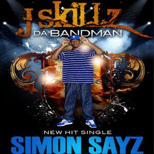 Simon Sayz
