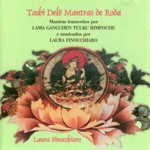 Tashi Delê Mantras de Roda