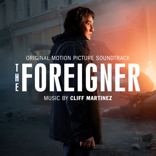 The Foreigner (Original Motion Picture Soundtrack) (英倫對決電影原聲帶)