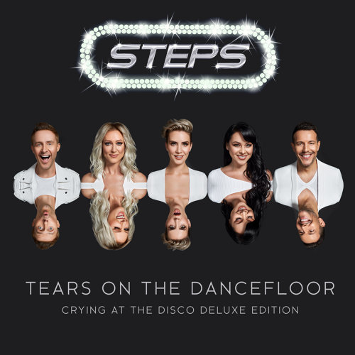 Tears On The Dancefloor - Crying At The Disco Deluxe Edition