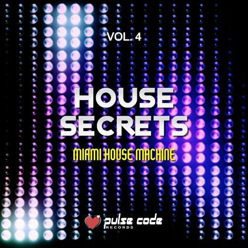 House Secrets, Vol. 4 (Miami House Machine)