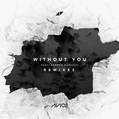 Without You - Otto Knows Remix