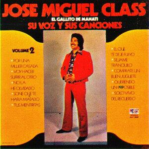 Su Voz y Sus Canciones, Vol. 2