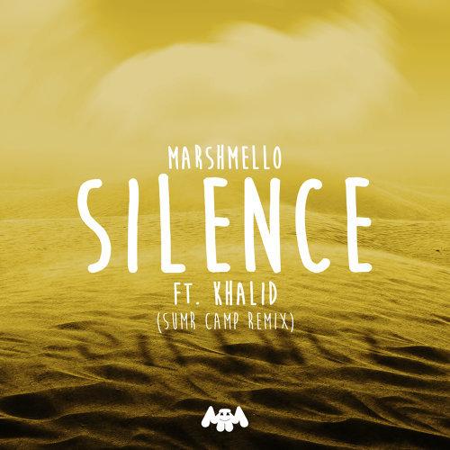 Silence - SUMR CAMP Remix