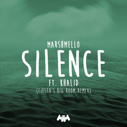 Silence - Tiësto's Big Room Remix