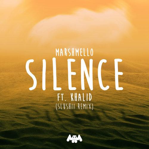 Silence - Slushii Remix