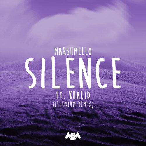 Silence - Illenium Remix