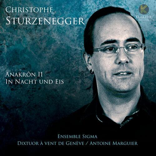 Sturzenegger: In Nacht und Eis & Anakrôn II