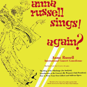 Anna Russell Sings! Again?