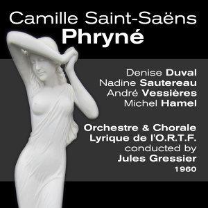 Camille Saint-Saëns: Phryné (1960)