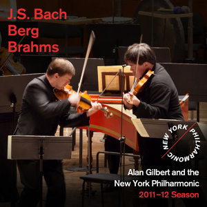 Bach, Berg, Brahms