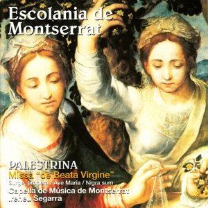 "Palestrina: Missa ""De Beata Virgine"""