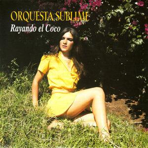Rayando el Coco