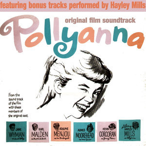 Pollyanna (Original Film Soundtrack)