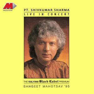 Live In Concert - Pandit Shivkumar Sharma