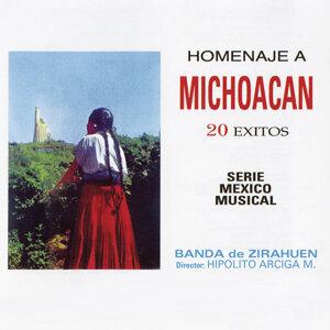 Homenaje A Michoacan 20 Exitos