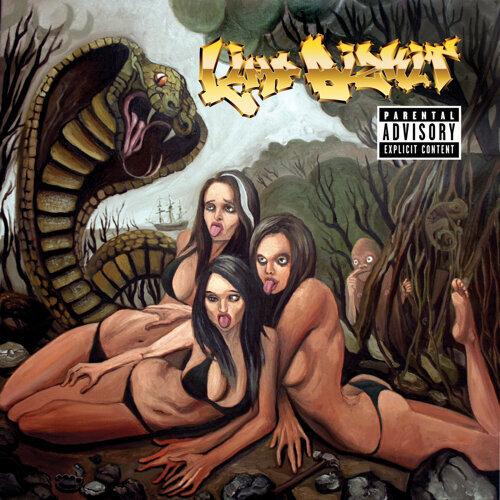 Gold Cobra - Deluxe