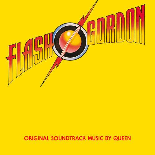 Flash's Theme - Remastered 2011