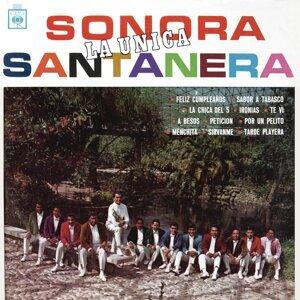 "La Única "" Sonora Santanera """