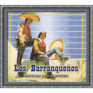 Tesoros De Coleccion - Los Barranqueños