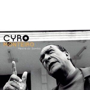 Cyro Monteiro - Mestre do Samba