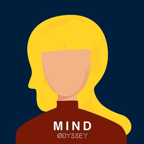 Mind (feat. Kimberley Krump)