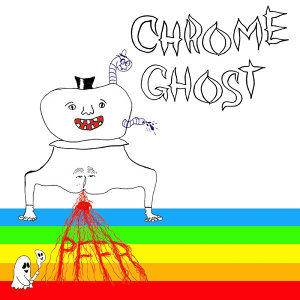 Chrome Ghost EP