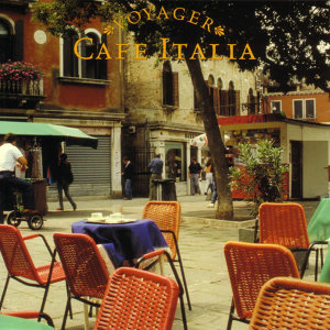 Voyager Series - Cafe Italia
