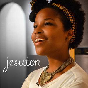 Jesuton - EP