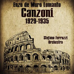 Canzoni (1929-1935)