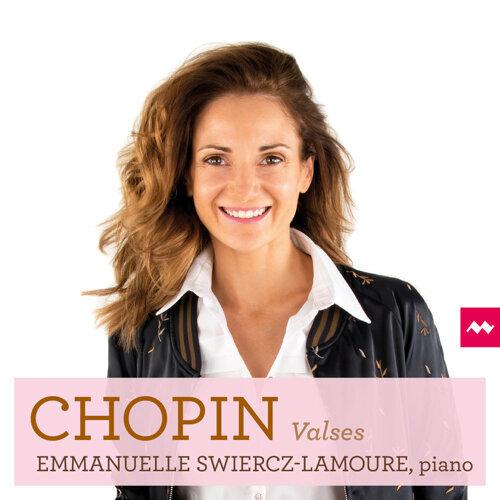Chopin: Valses