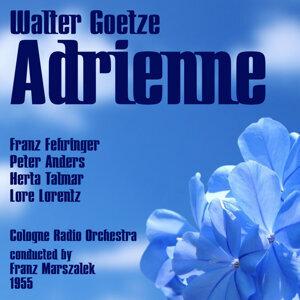 Walter Goetze: Adrienne (1955)