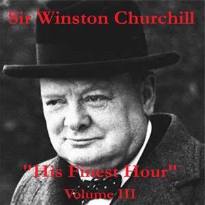 His Finest Hour Volume III