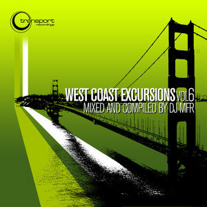 West Coast Excursion Vol. 6 (Deep House, Soulful House)