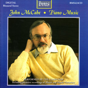 John McCabe: Piano Music